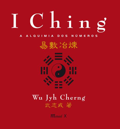 I Ching: a alquimia dos números - cover