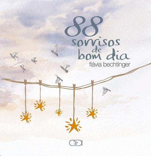 88 sorrisos de bom dia - cover
