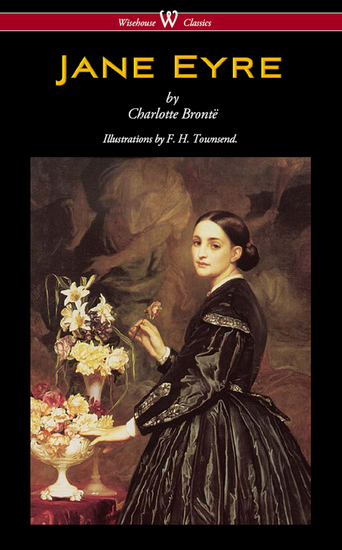the use of symbolic imagery in the novel jane eyre by charlotte bronte