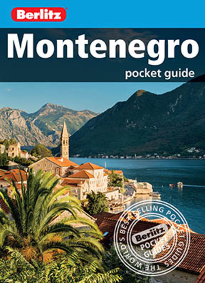 Berlitz: Montenegro Pocket Guide - cover