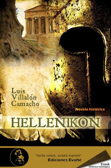 Hellenikon - cover