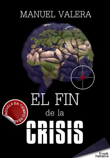 El fin de la crisis - cover