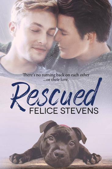 Rescued - cover