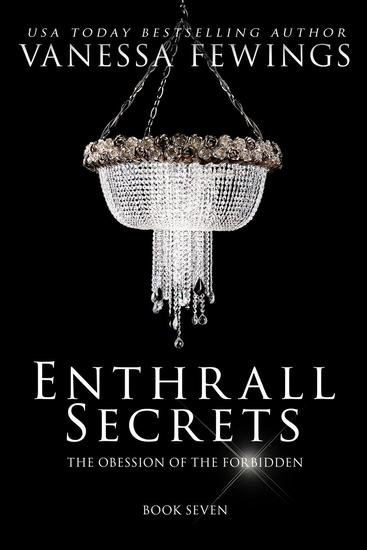 Enthrall Secrets (Book 7) - Enthrall Sessions - cover