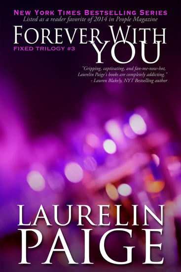 Forever With You (Fixed - Book 3) - cover