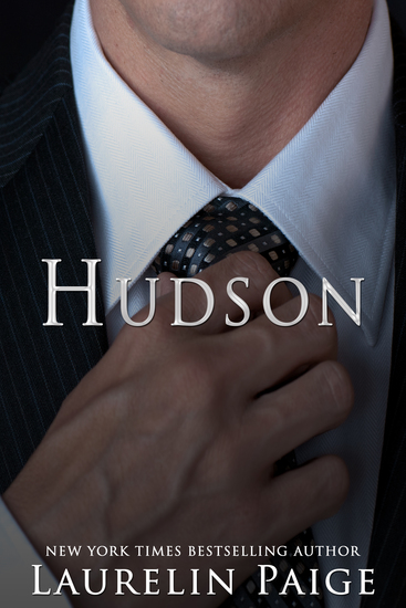 Hudson (Fixed - Book 4) - cover