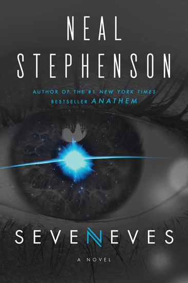 Seveneves - A Novel - cover