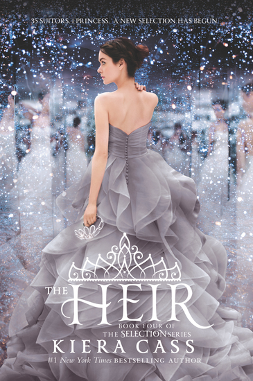 The Heir - cover