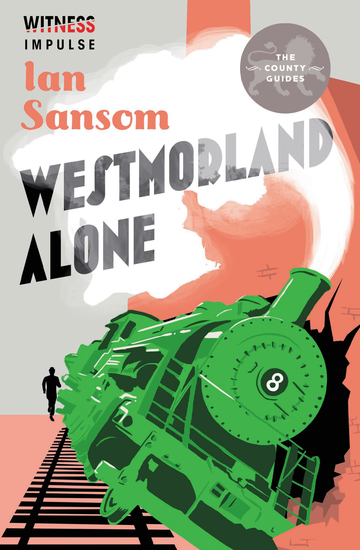 Westmorland Alone - cover