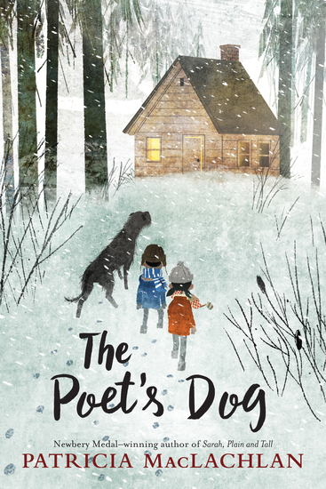 The Poet's Dog - cover