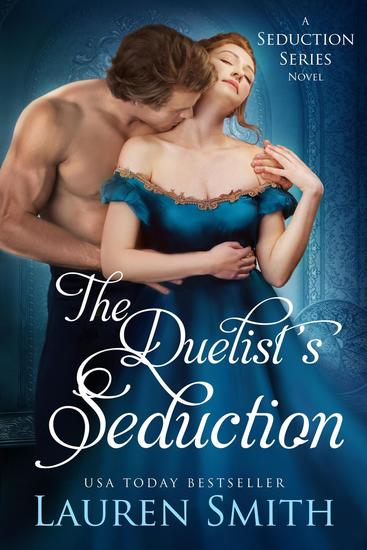 The Duelist's Seduction - The Seduction Series #1 - cover