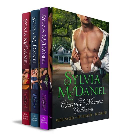 The Cuvier Women Box Set - The Cuvier Women - cover