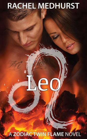 Leo - Zodiac Twin Flames #6 - cover