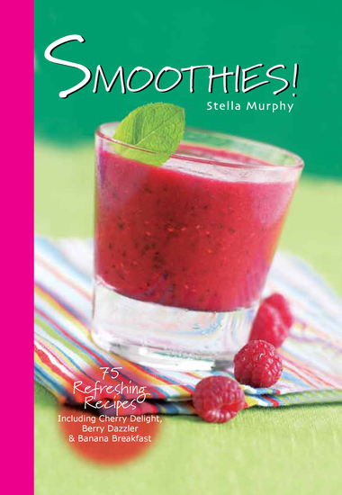 Smoothies! - cover