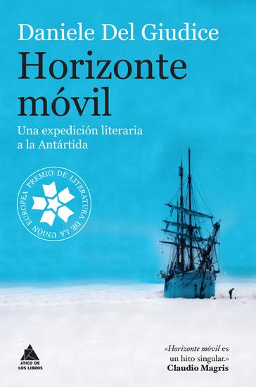 Horizonte móvil - cover