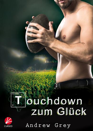 Touchdown zum Glück - cover