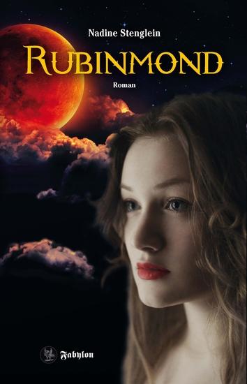 Rubinmond - Roman - cover