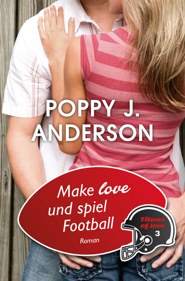 Make Love und spiel Football - cover