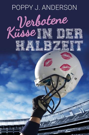 Verbotene Küsse in der Halbzeit - cover