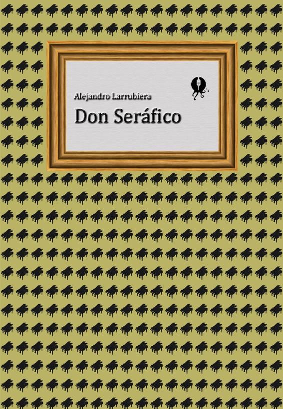 Don Seráfico - cover