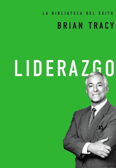 Liderazgo - cover