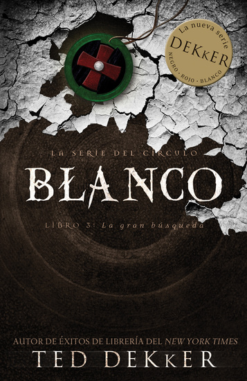Blanco - cover