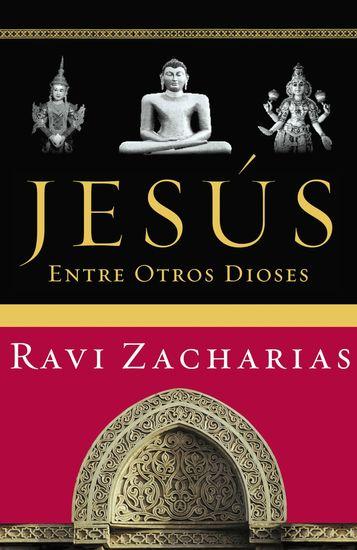 Jesús entre otros dioses - cover