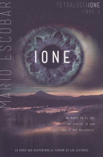 Ione - cover