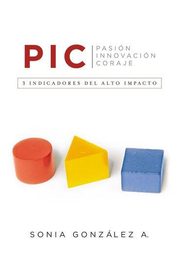 P I C - 3 indicadores del alto impacto - cover