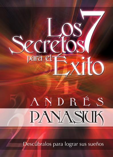 Los 7 secretos para el éxito - cover