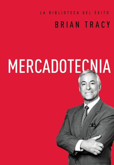 Mercadotecnia - cover