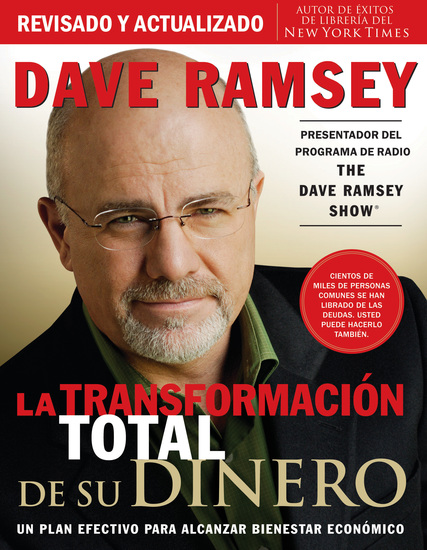 La transformación total de su dinero - cover