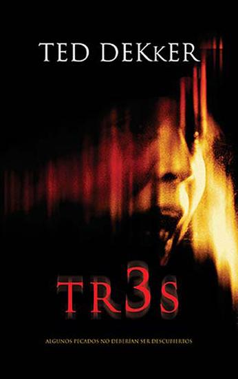 Tr3s - Hay pecados que sería mejor no descubrir - cover