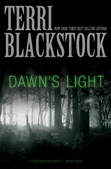 Dawn's Light - cover