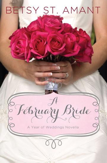 A February Bride - cover