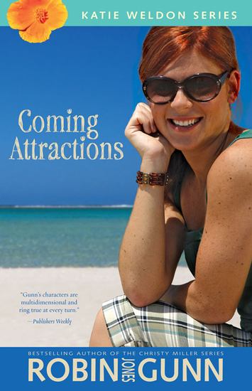 Coming Attractions - cover