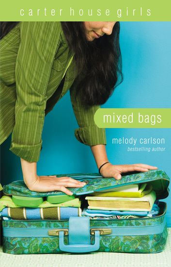 Mixed Bags - cover