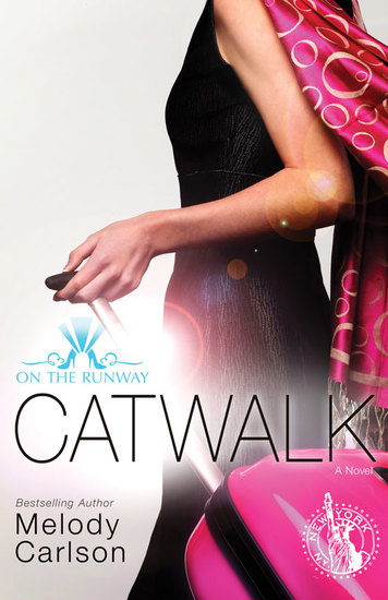 Catwalk - cover