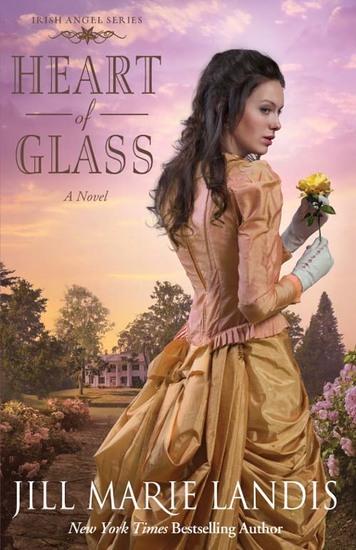 Heart of Glass - A Novel - cover