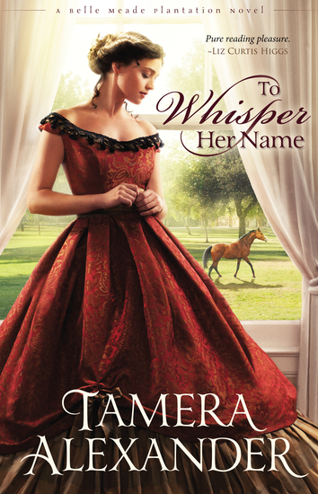 To Whisper Her Name - cover