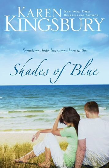 Shades of Blue - cover