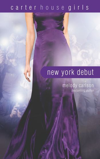New York Debut - cover