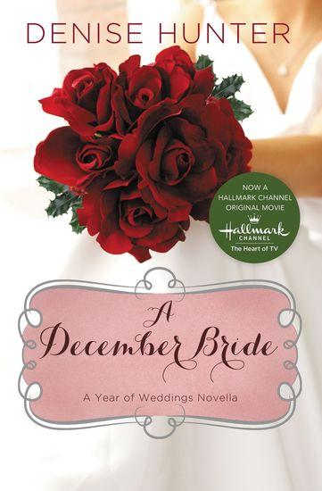 A December Bride - cover
