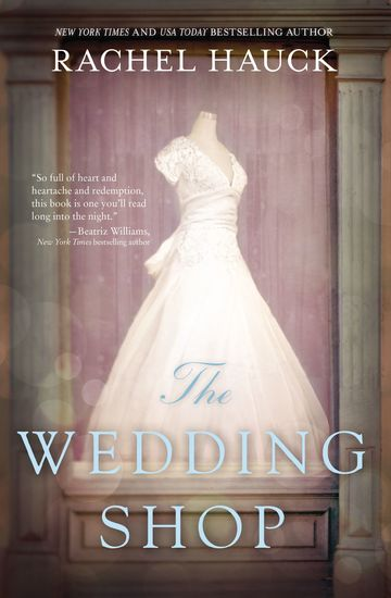The Wedding Shop - cover