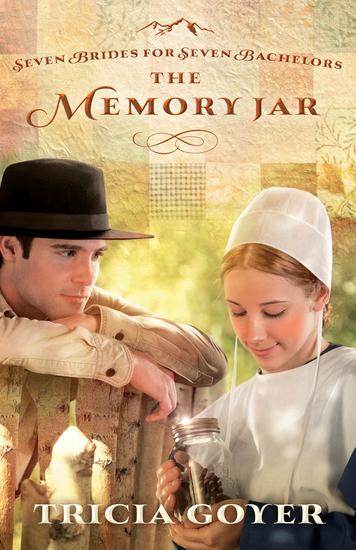 The Memory Jar - cover