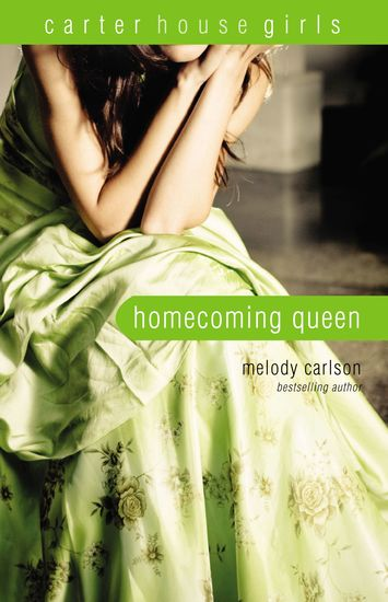 Homecoming Queen - cover