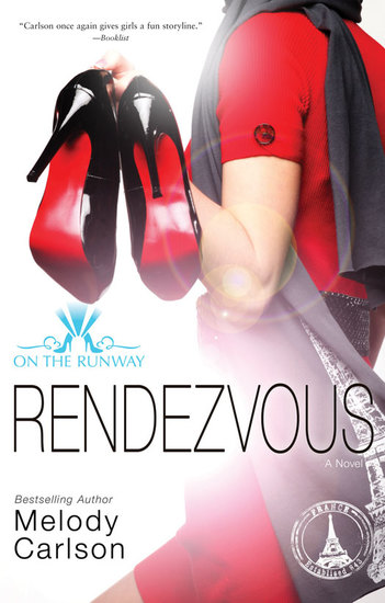 Rendezvous - cover