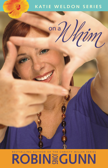 On a Whim - cover