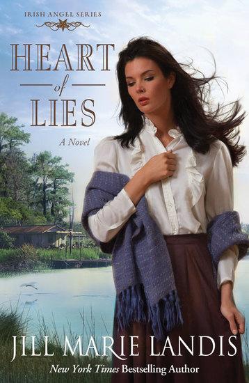 Heart of Lies - A Novel - cover