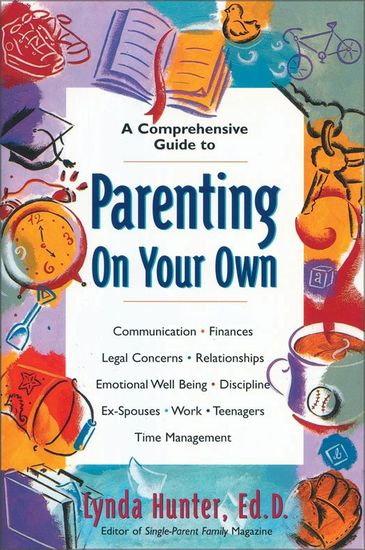 Parenting on Your Own - cover